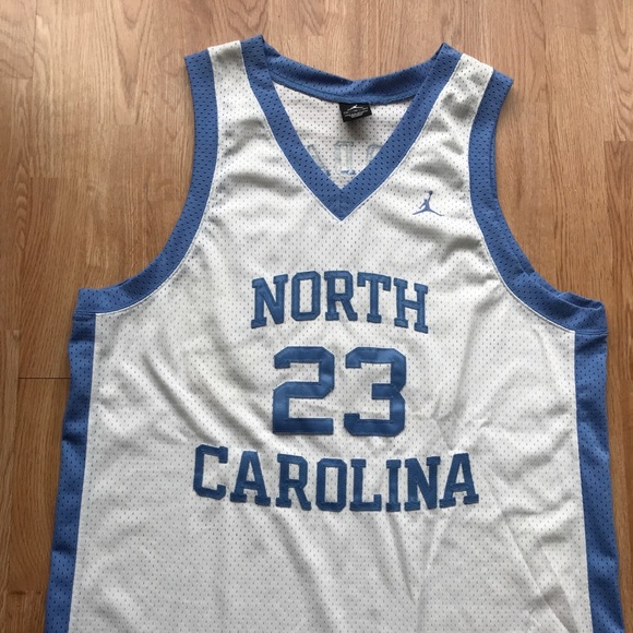 buy online d5518 4d7d9 National Championship Michael Jordan Jersey